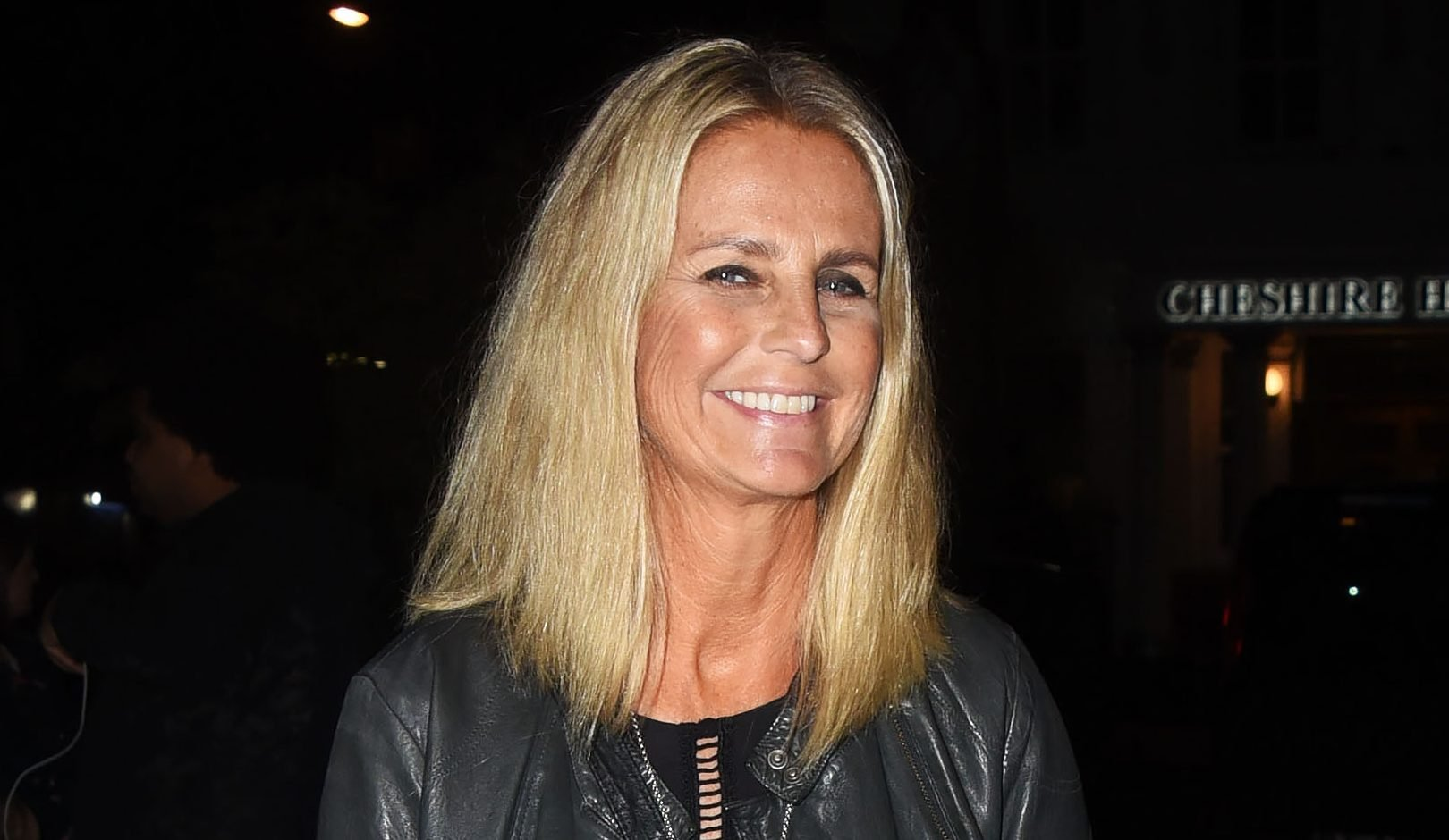 Ulrika Jonsson fans sympathise as she admits to 'hating her breasts'