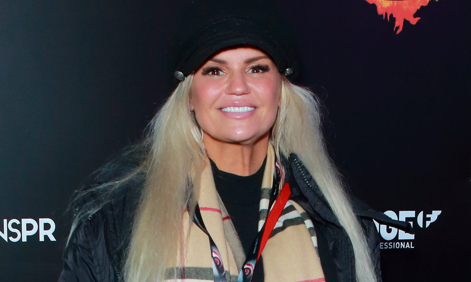 Furious Kerry Katona fans hit back as star is slammed over tyre post