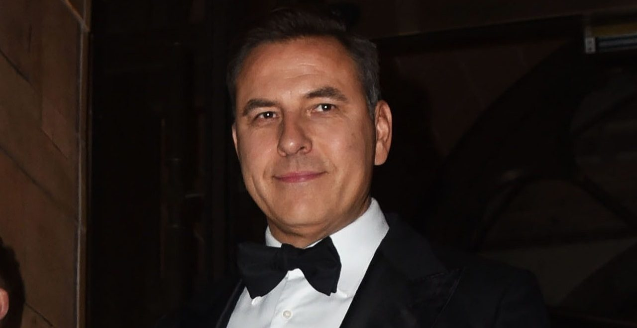 BGT's David Walliams threatens to boycott Simon Cowell's 60th if Piers Morgan attends