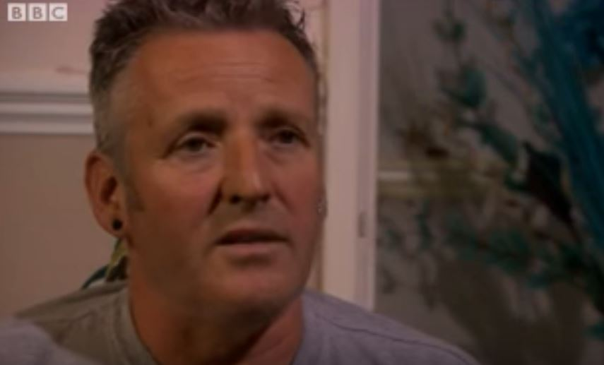 Father of murdered Becky Godden-Edwards claims ITV's A Confession 'ruined his life'