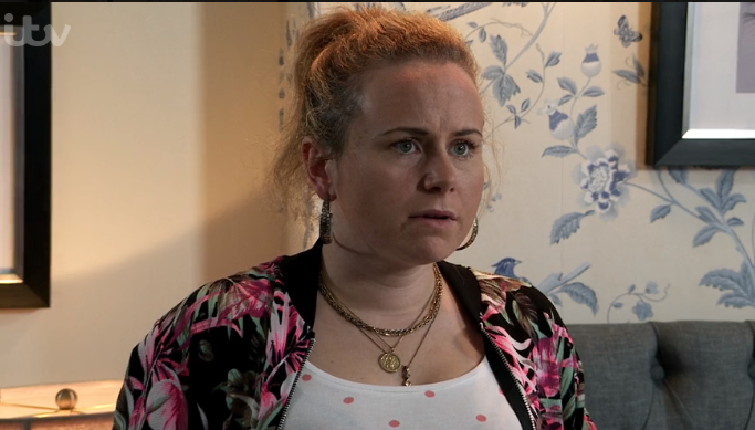 Coronation Street viewers stunned by Gemma Winter's new look