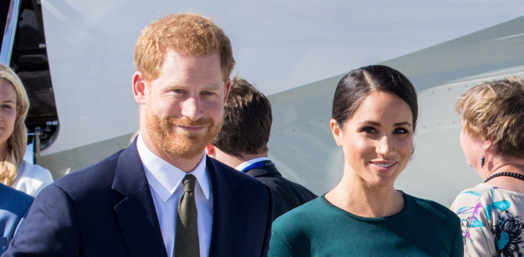 Meghan and Harry may 'skip Christmas with the Queen' and spend it with Doria in LA