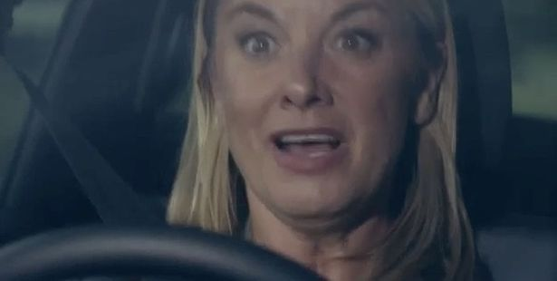 EastEnders fans left 'speechless' by 'awesome' episode as Mel Owen 'dies' in a car crash
