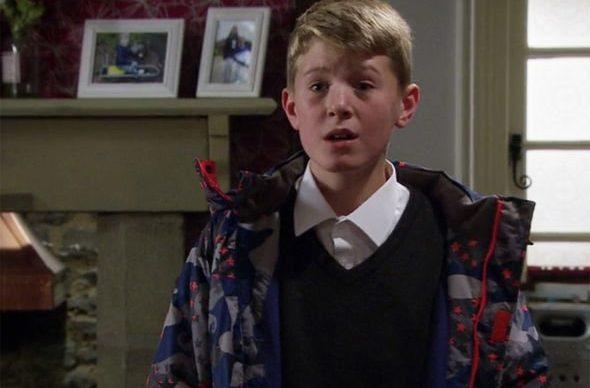 Is Arthur abusive like his dad Ashley