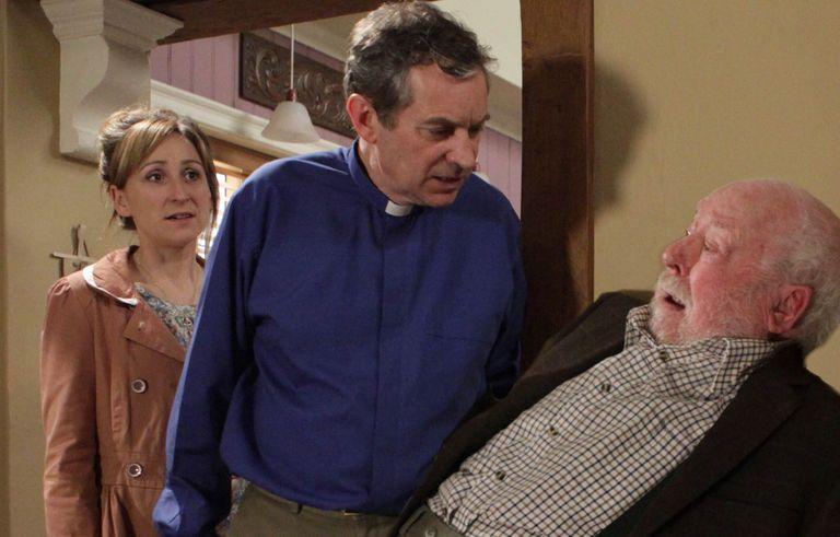 Ashley abused his frail dad