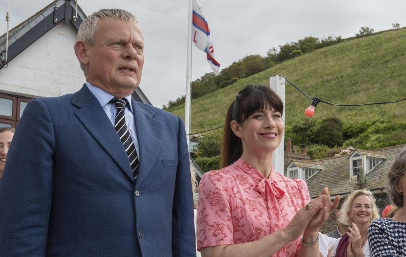 Is this the end of Doc Martin after last night's shocking cliffhanger?