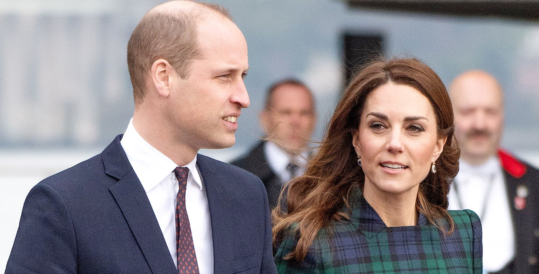 William and Kate share cute photo of Prince Louis to celebrate Prince Charles' birthday