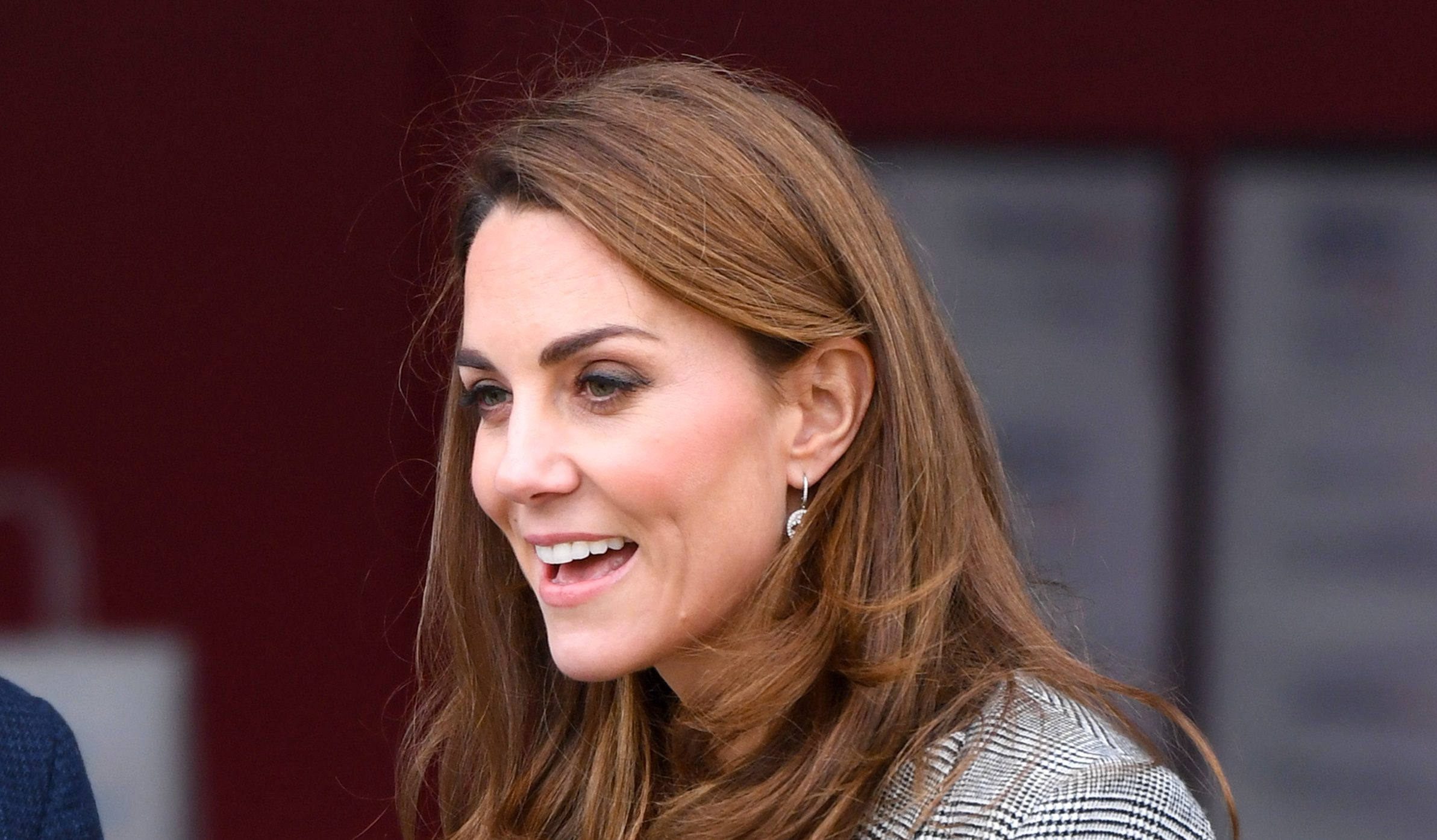 Kate Middleton shares heartbreaking moment during visit to hospice