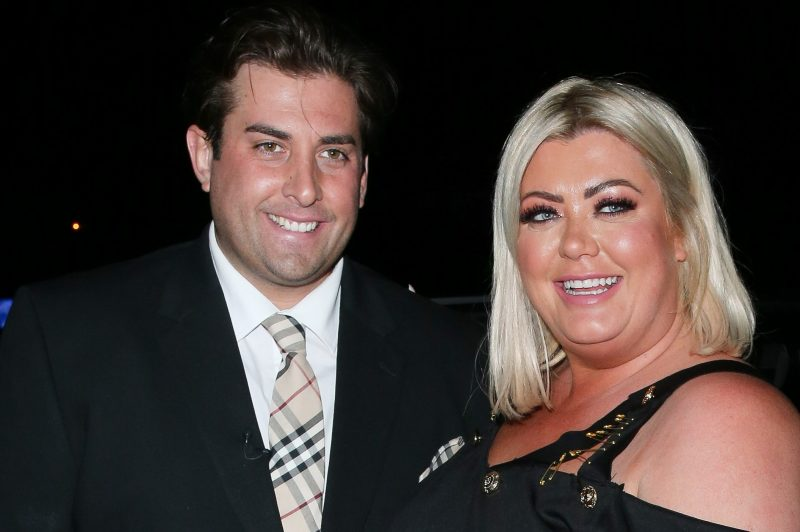 Gemma Collins 'worried about James Argent but vows to stick by him after overdose'