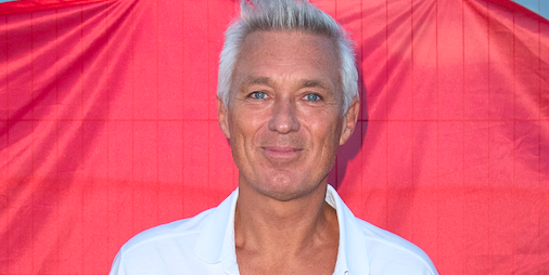 Martin Kemp marks 'end of Owen family' in EastEnders with emotional message