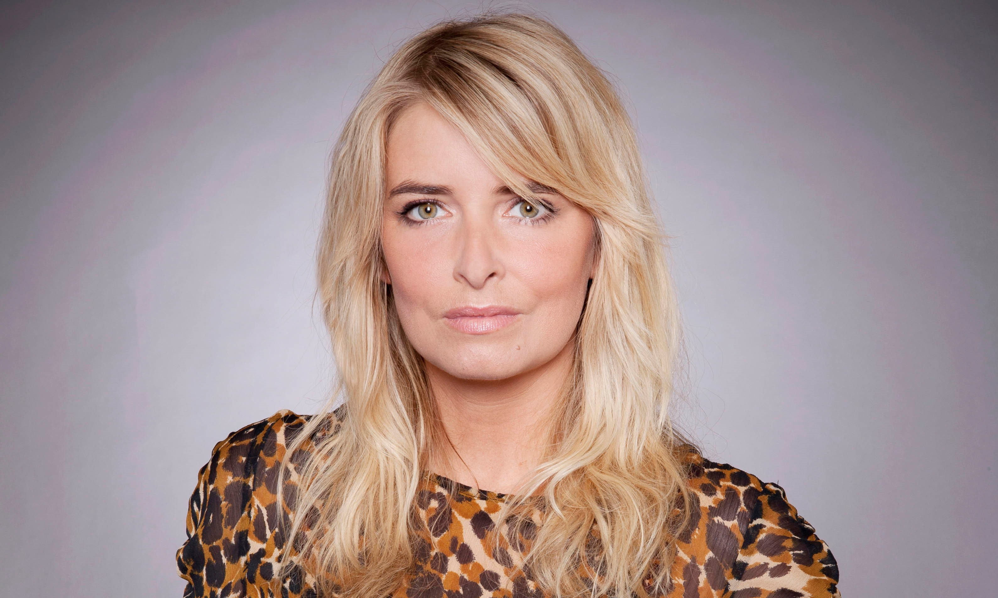 Emmerdale star Emma Atkins celebrates 20 years of Charity Dingle by pledging her future to the soap