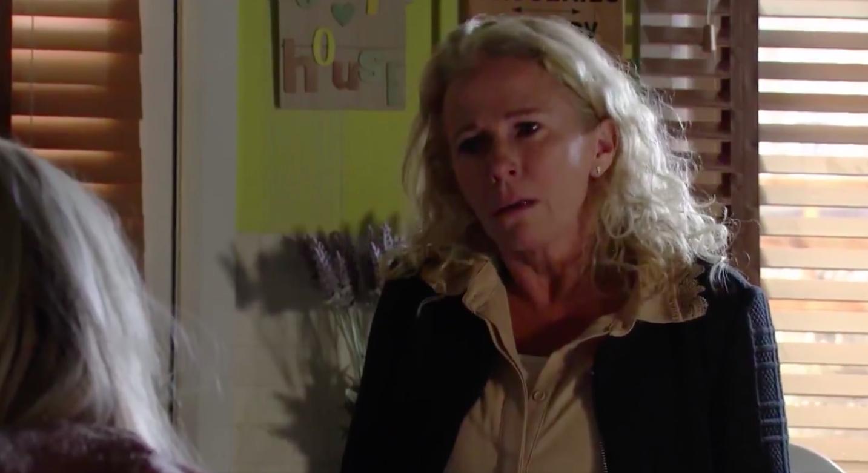 EastEnders SPOILERS: Lisa learns of Sharon and Keanu's affair