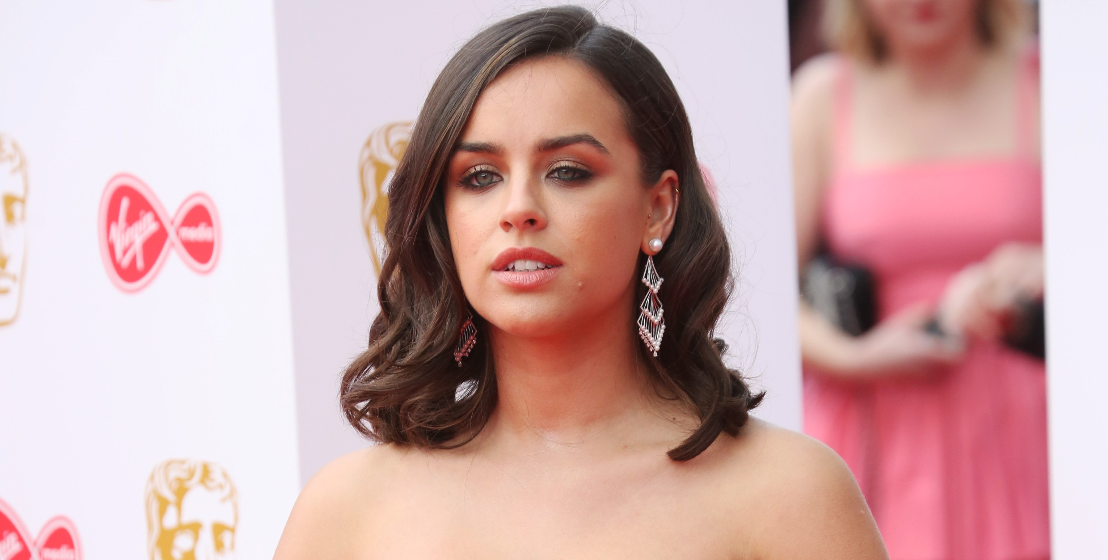 Georgia May Foote stuns fans as she shows off hair transformation