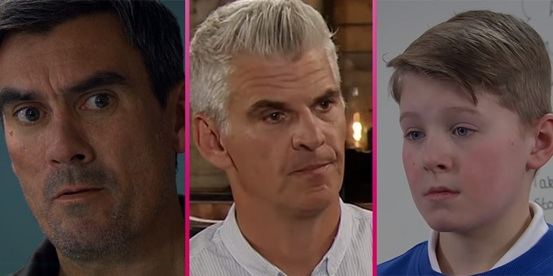 Five soap storylines that viewers are getting annoyed with this week
