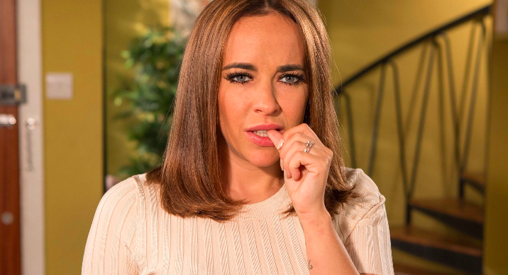 Stephanie Davis desperate to return to Hollyoaks after shock exit