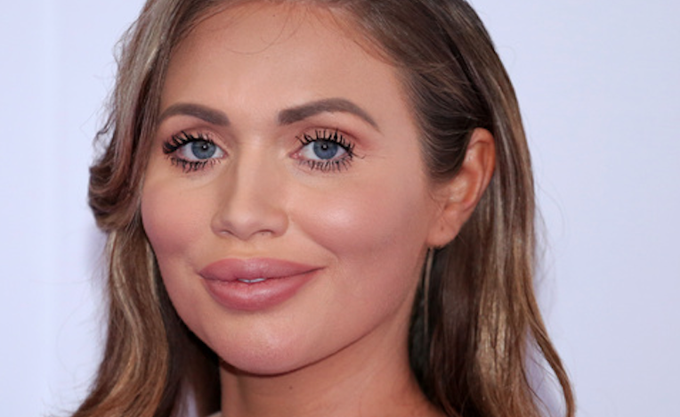 Ex TOWIE star Amy Childs 'set to make TV comeback on Celebs Go Dating'