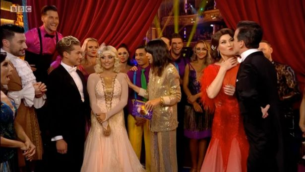 Strictly Come Dancing viewers hail Blackpool show a triumph