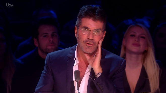 Simon Cowell confirms new five-year deal with ITV