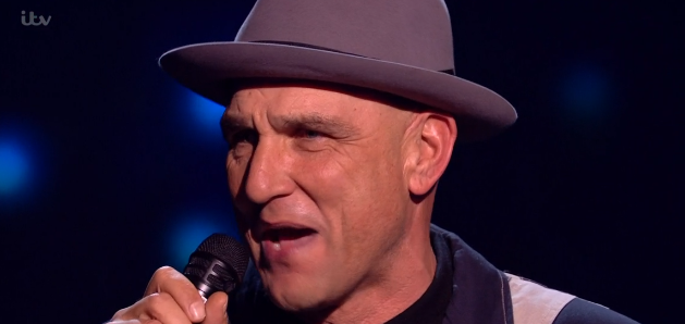 Fans stunned as Simon Cowell saves Vinnie Jones in X Factor: Celebrity