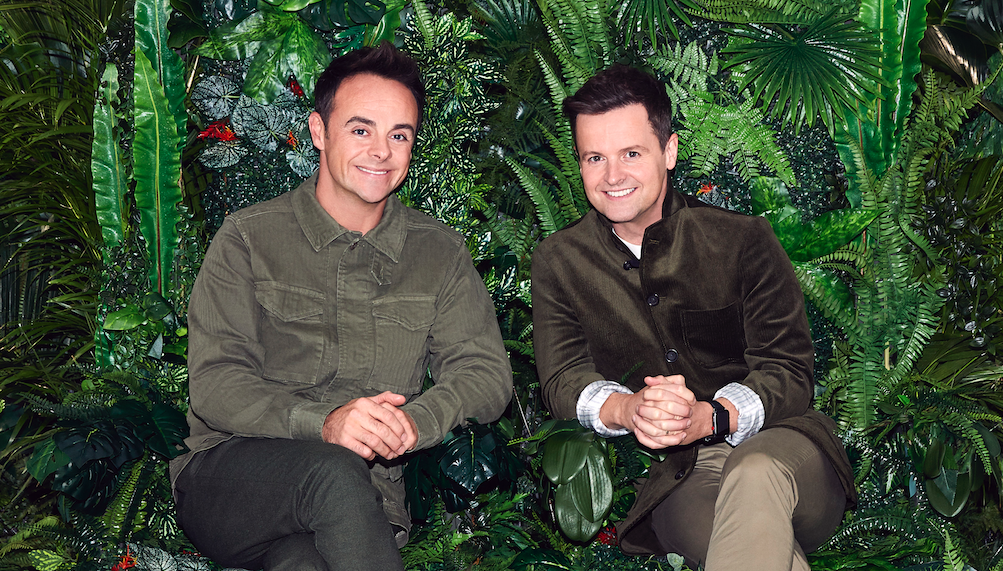 Ant McPartlin pinpoints Katie Hopkins as his 'least favourite' I'm A Celebrity contestant