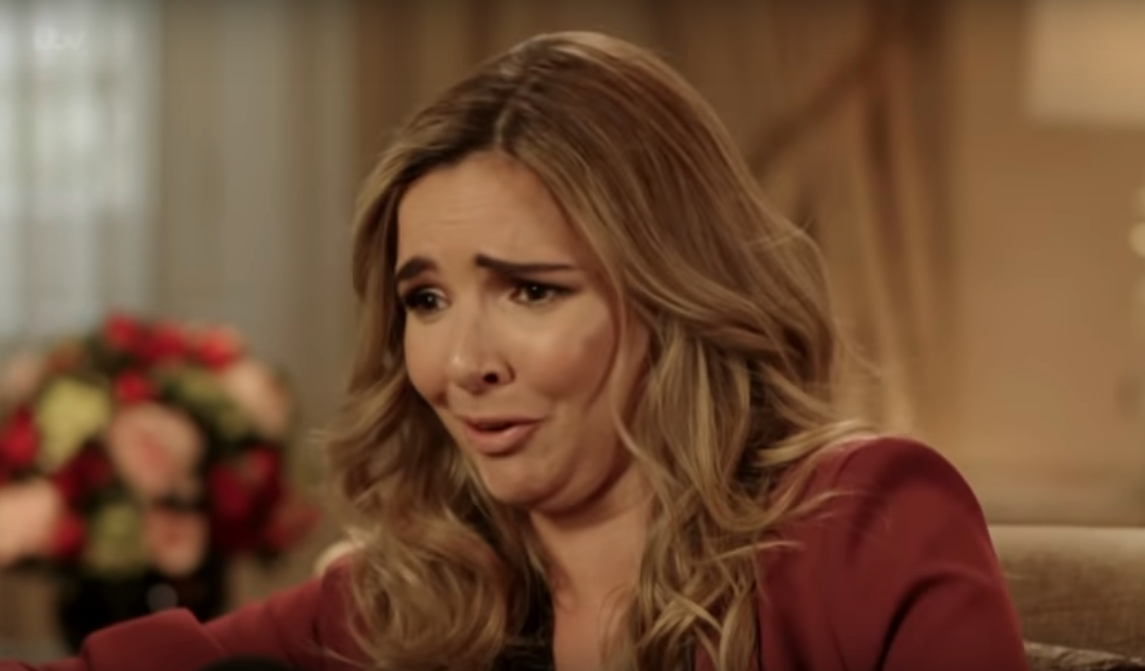 I'm A Celebrity SPOILERS: Nadine Coyle 'in tears' over 10,000ft skydive challenge