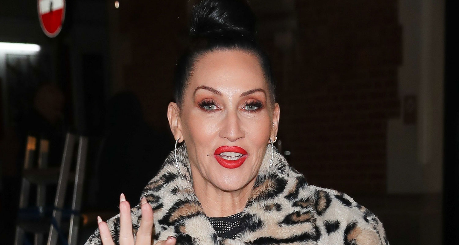 Michelle Visage 'at war with BBC over her axing from Strictly Come Dancing tour'