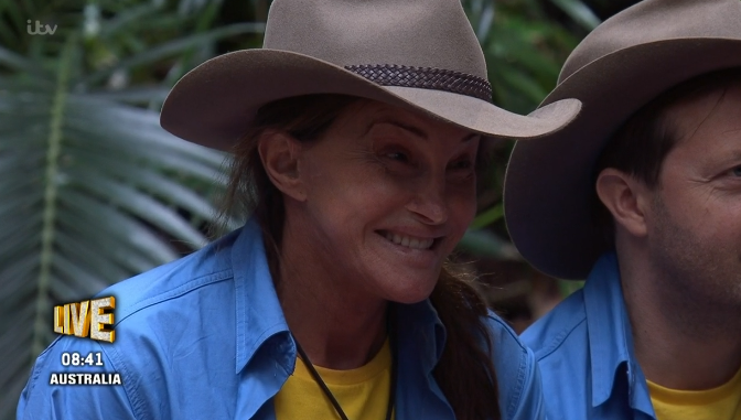 Bookies make Caitlyn Jenner early favourite to win I'm A Celebrity...