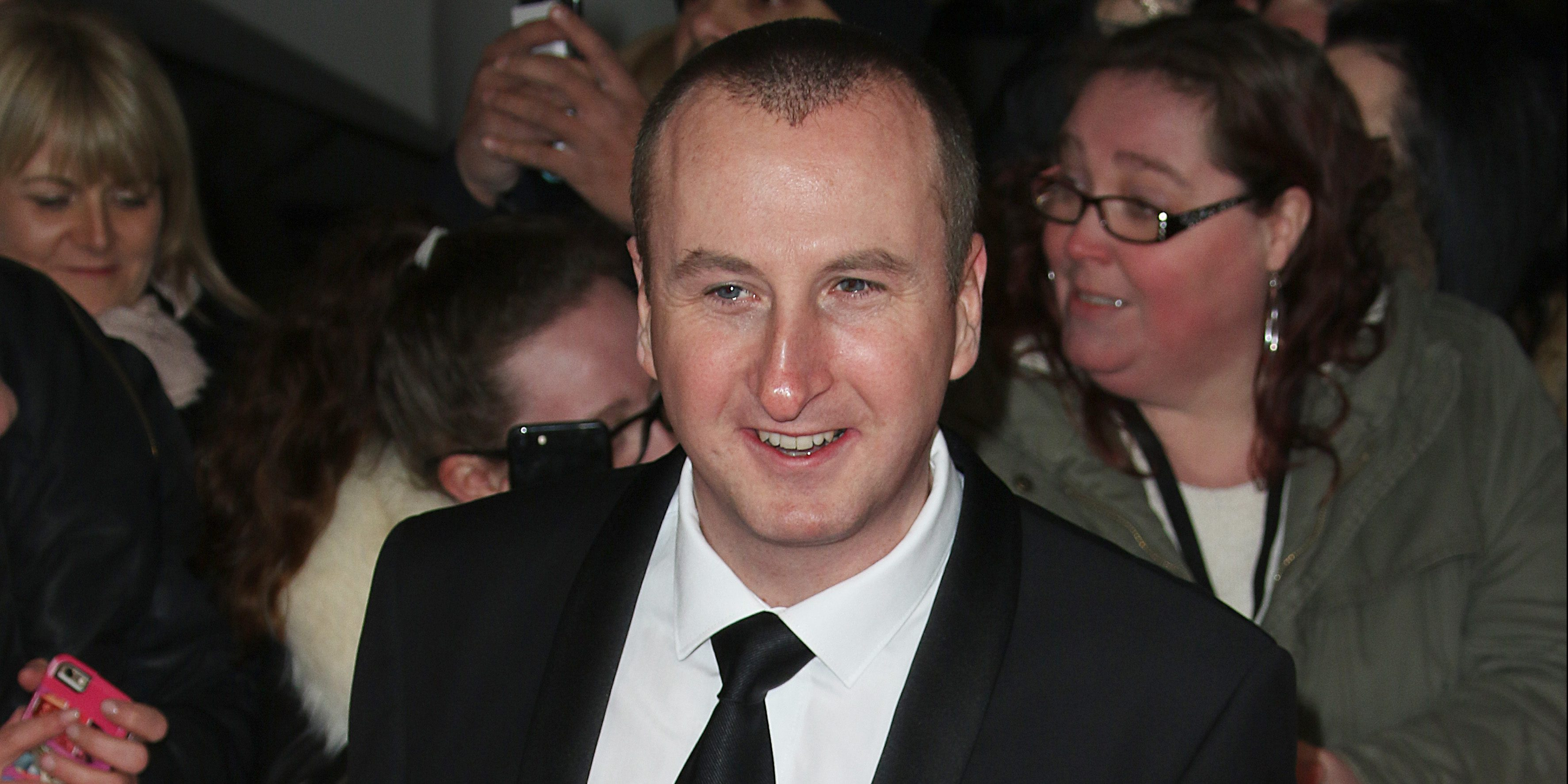 Coronation Street's Andy Whyment 'lands new £125,000-a-year contract for soap'