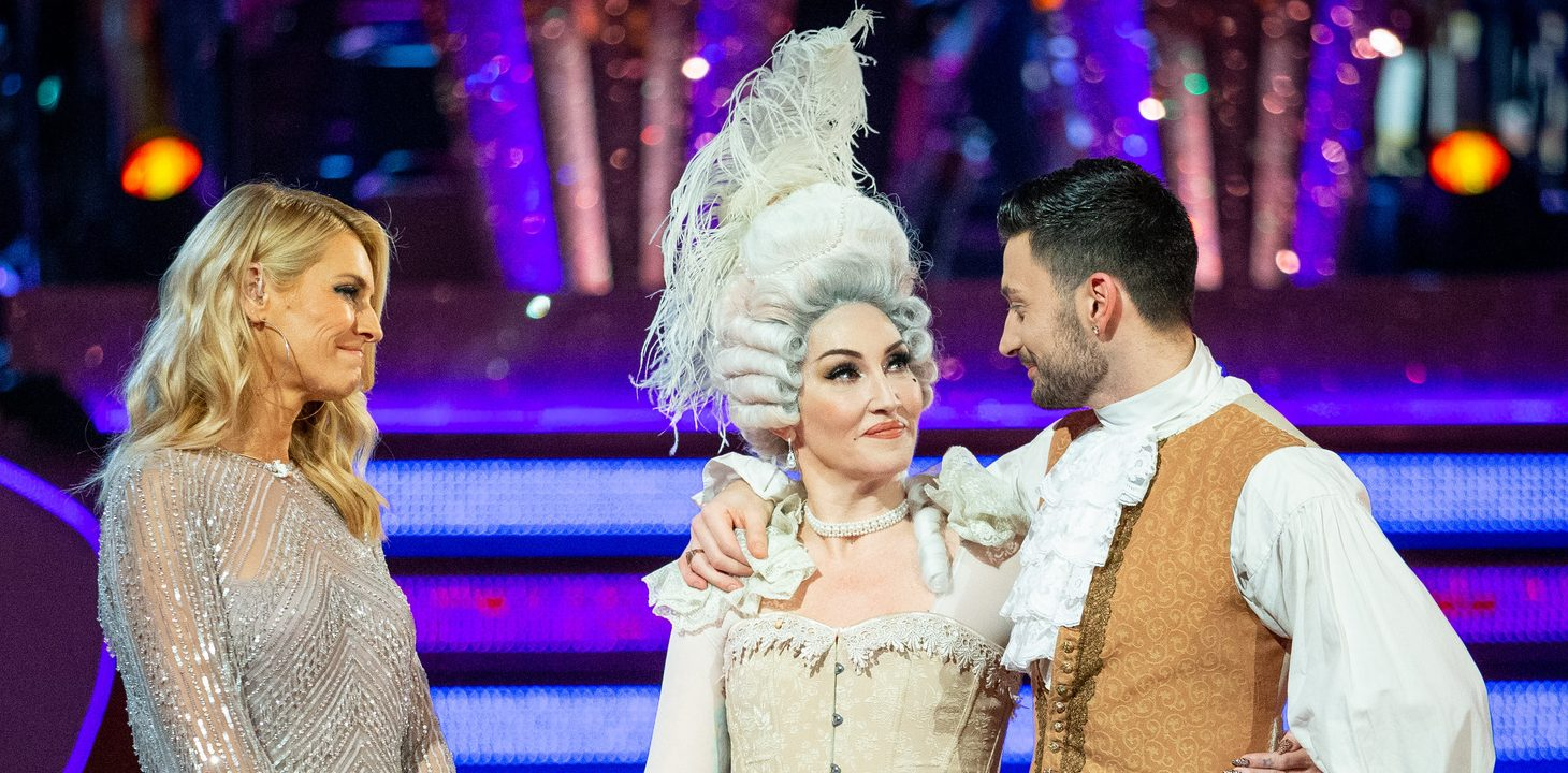 Strictly: Viewers ask why Michelle Visage's 'best bits' were aired on the main show