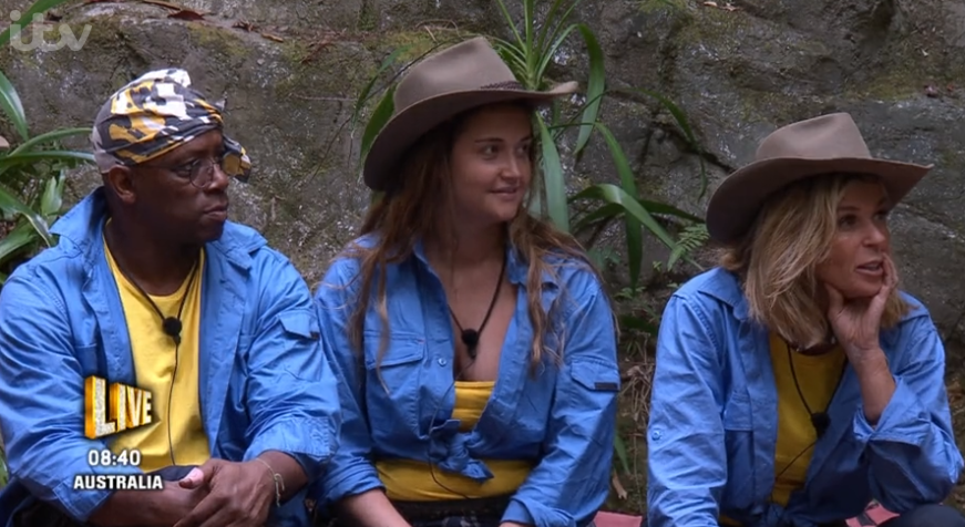I'm A Celebrity viewers brand new series' line-up 'worst ever'