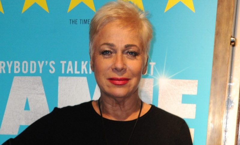 Loose Women's Denise Welch celebrates as Katie Hopkins loses her £1m home