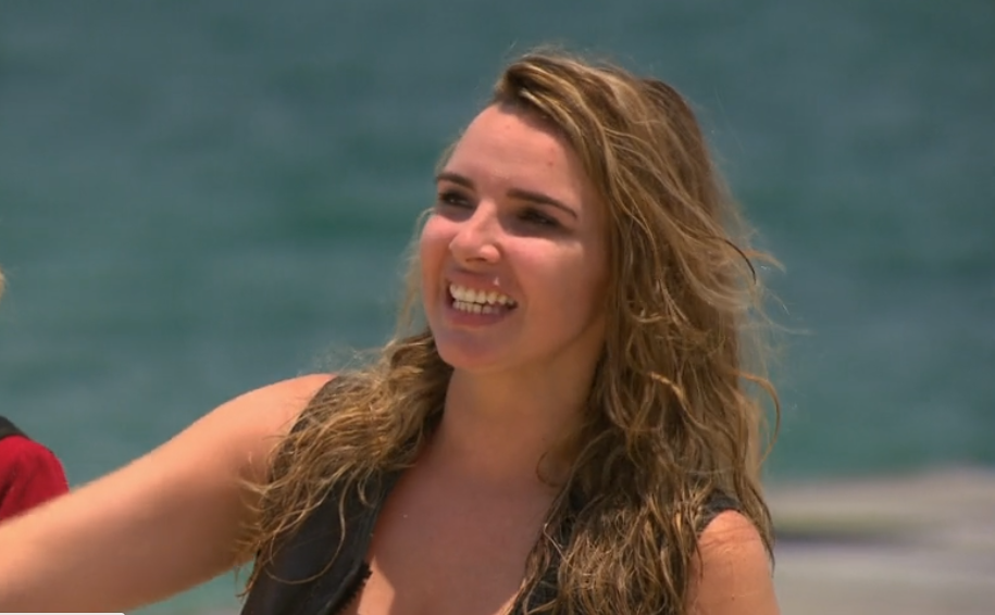 I'm A Celebrity viewers demand ITV add subtitles for Nadine Coyle