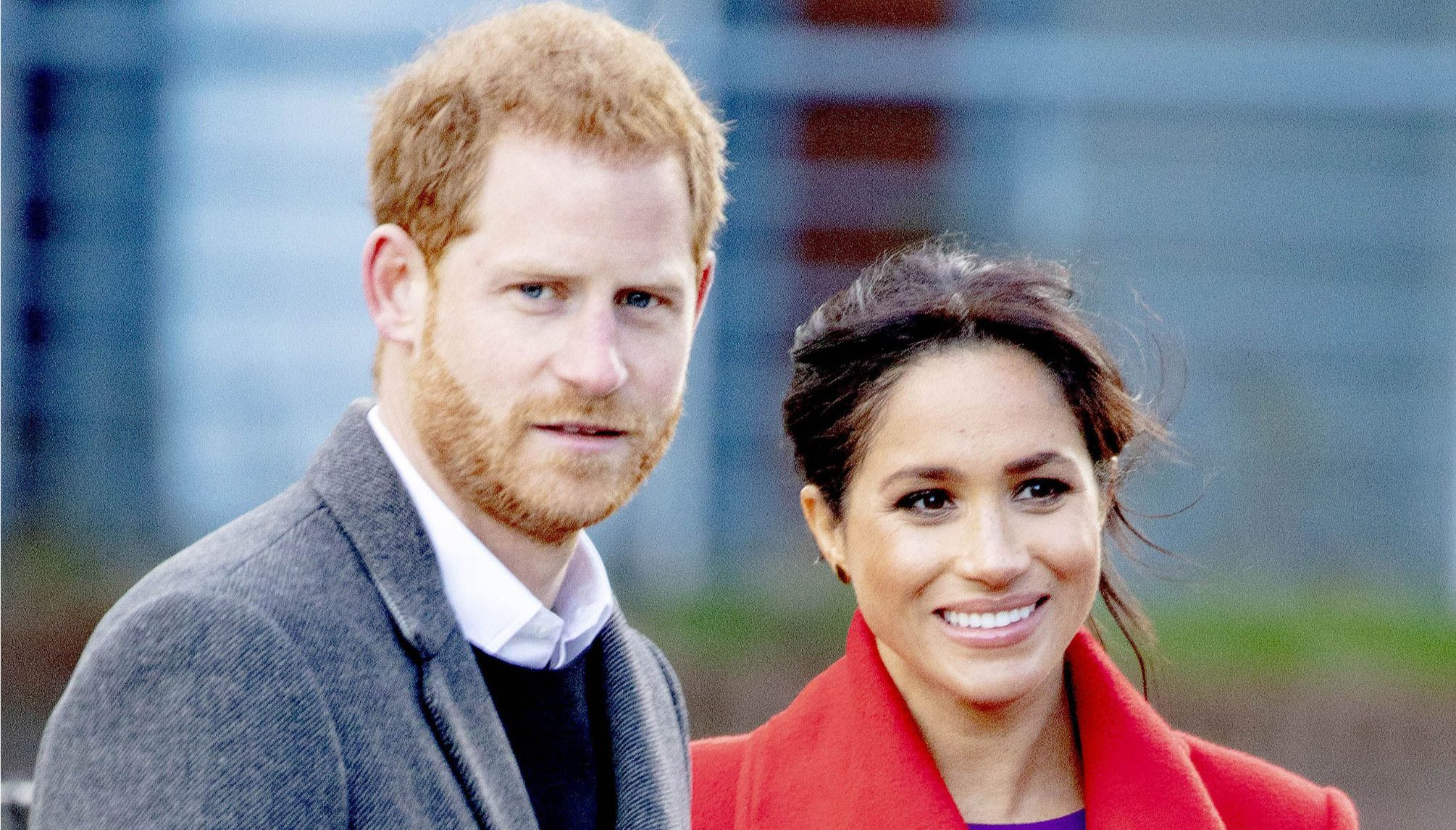 Prince Harry and Meghan begin their 'well-deserved' extended break from royal duties