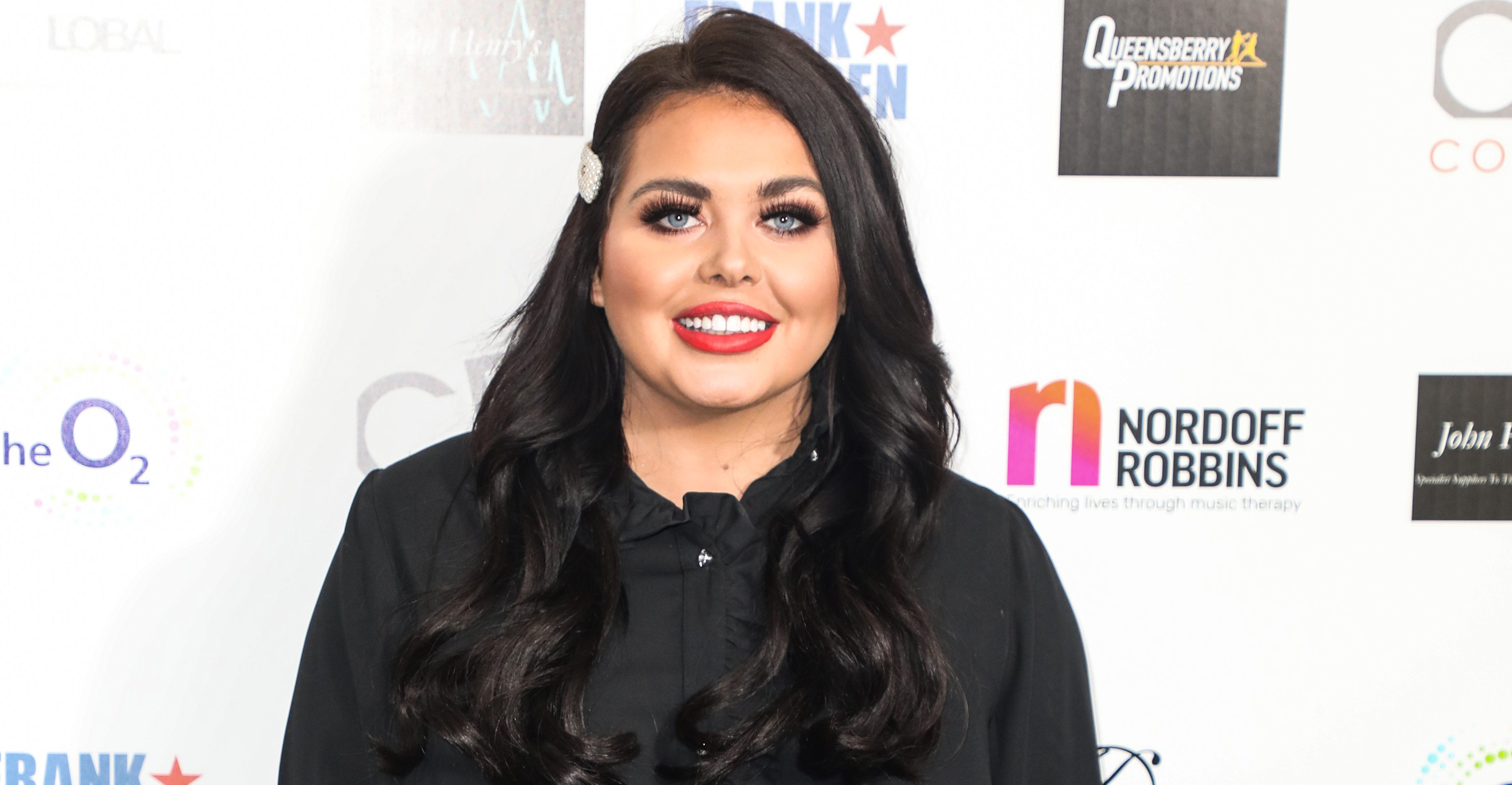 Scarlett Moffatt axed from 'dream' Ant & Dec's Saturday Night Takeaway job