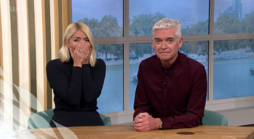 This Morning viewer breaks down in tears as she wins £500K prize giveaway