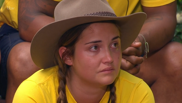 I'm A Celebrity star Jacqueline Jossa's family heartache following tragic deaths of baby brothers