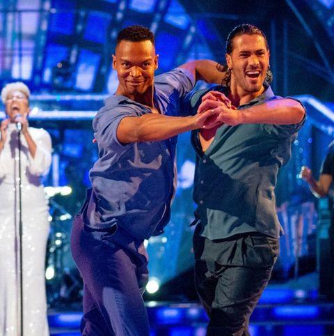 Strictly Come Dancing: Bruno Tonioli 'sad' about same-sex dance complaints