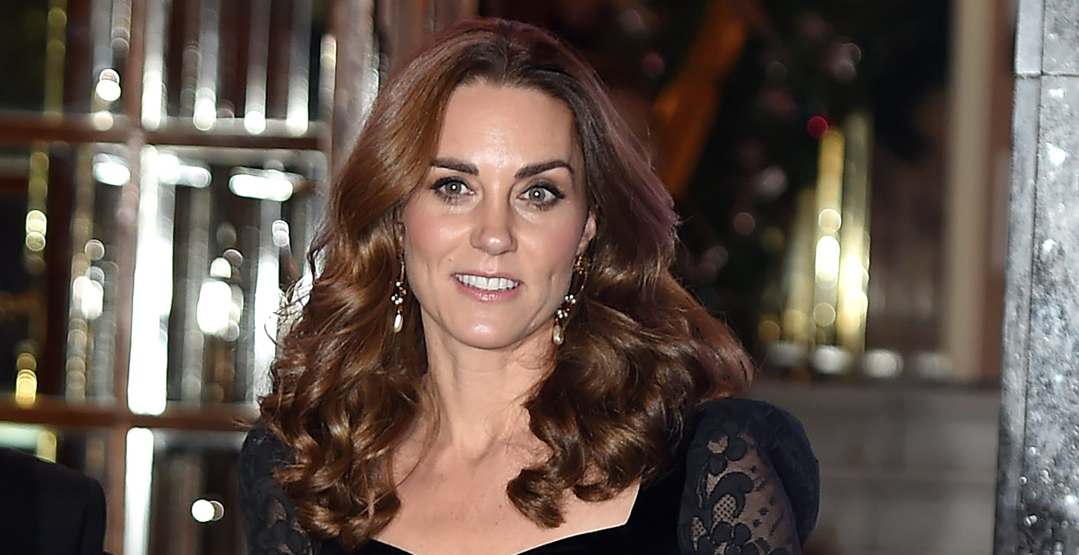 Kate Middleton Cancels on Prince William Outing Because of Their Kids