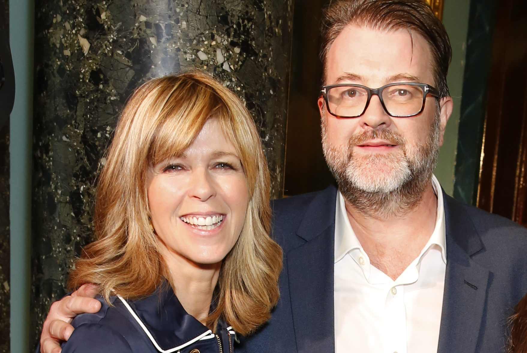 I'm A Celebrity: Kate Garraway's husband Derek struggling without her as he's 'never cooked a proper meal'