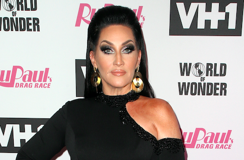 Strictly's Michelle Visage vying for guest role on EastEnders