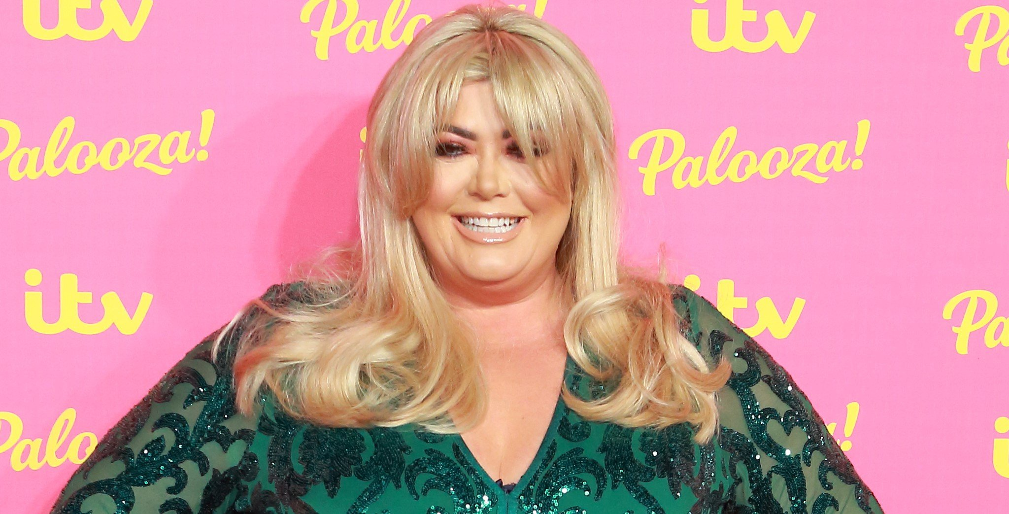 Gemma Collins impresses with X Factor audition for Simon Cowell