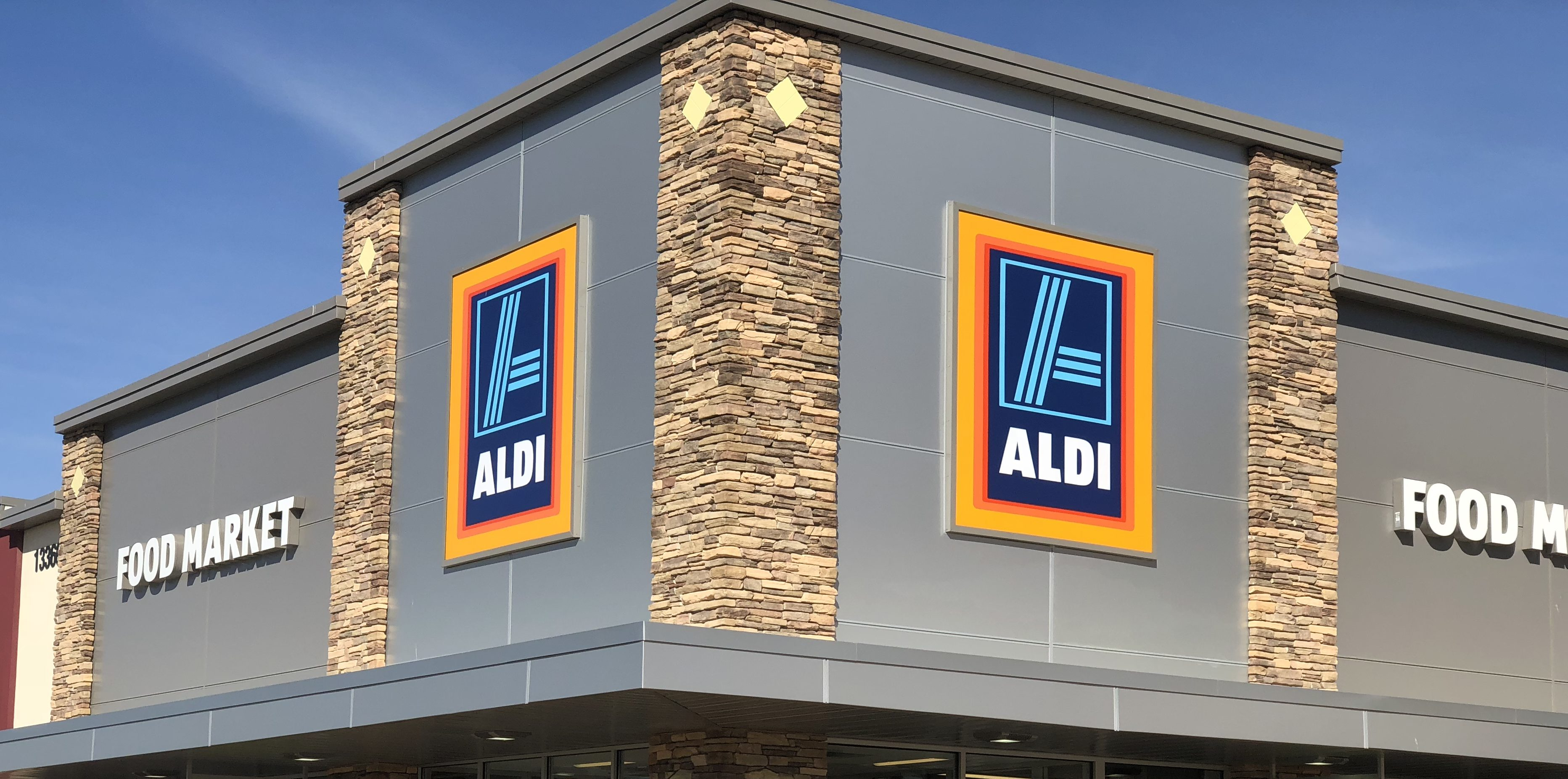 Aldi reduces food by 50% during its secret early morning BARGAIN HOUR