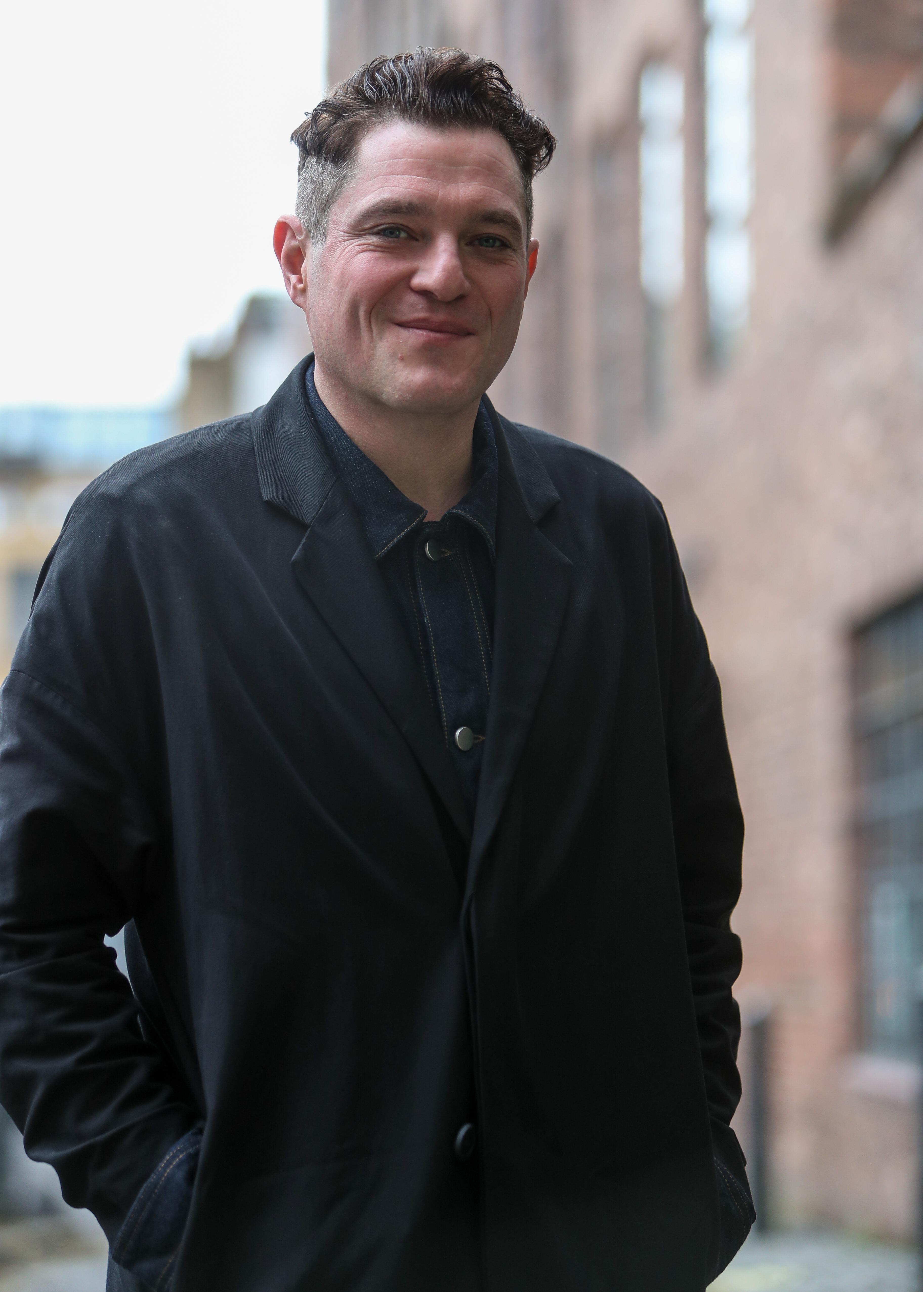 Mat Horne