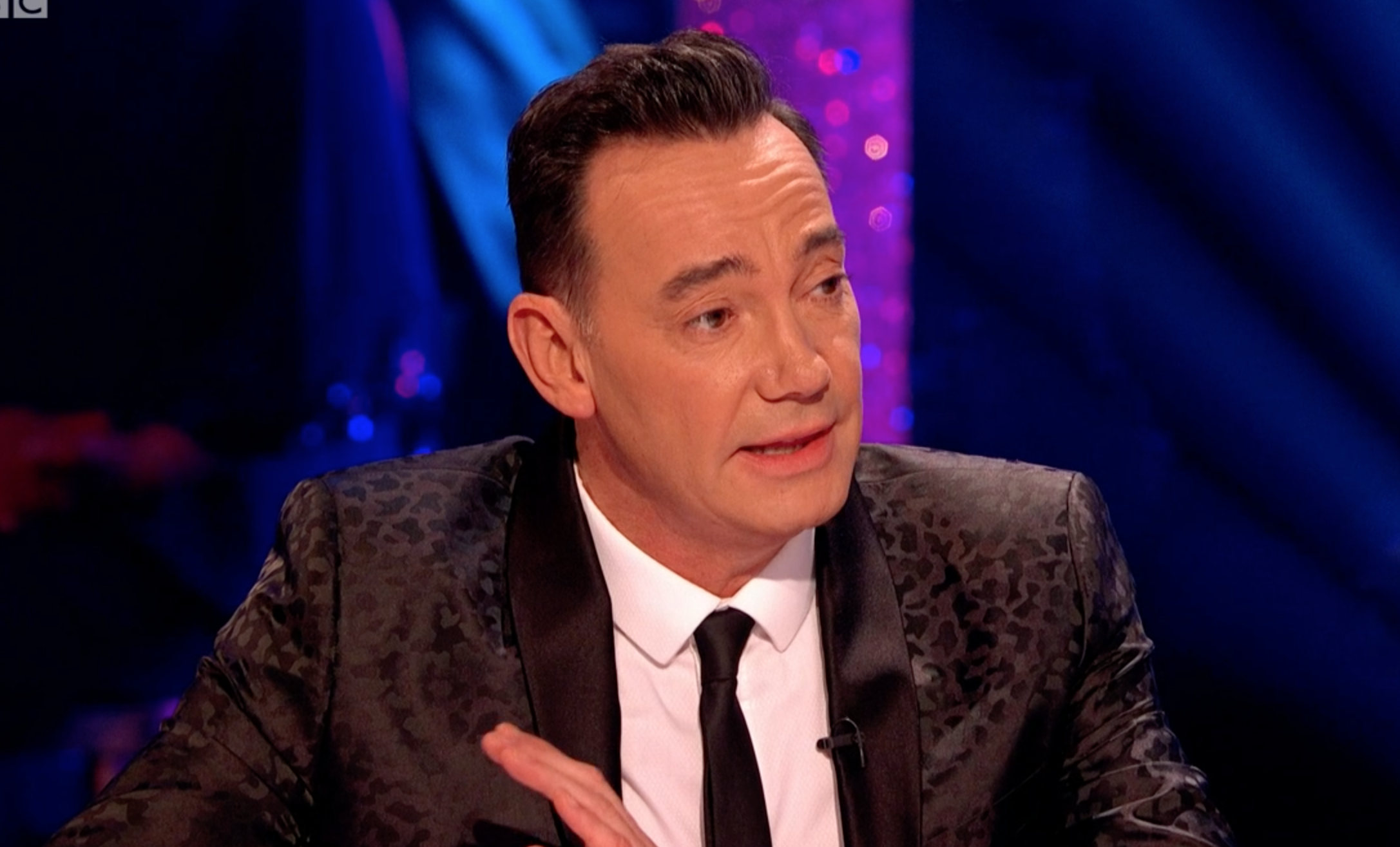 Strictly Come Dancing viewers blast Craig Revel Horwood over 'ridiculous' scores