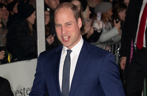 Prince William 'was involved in decision to sack Prince Andrew'
