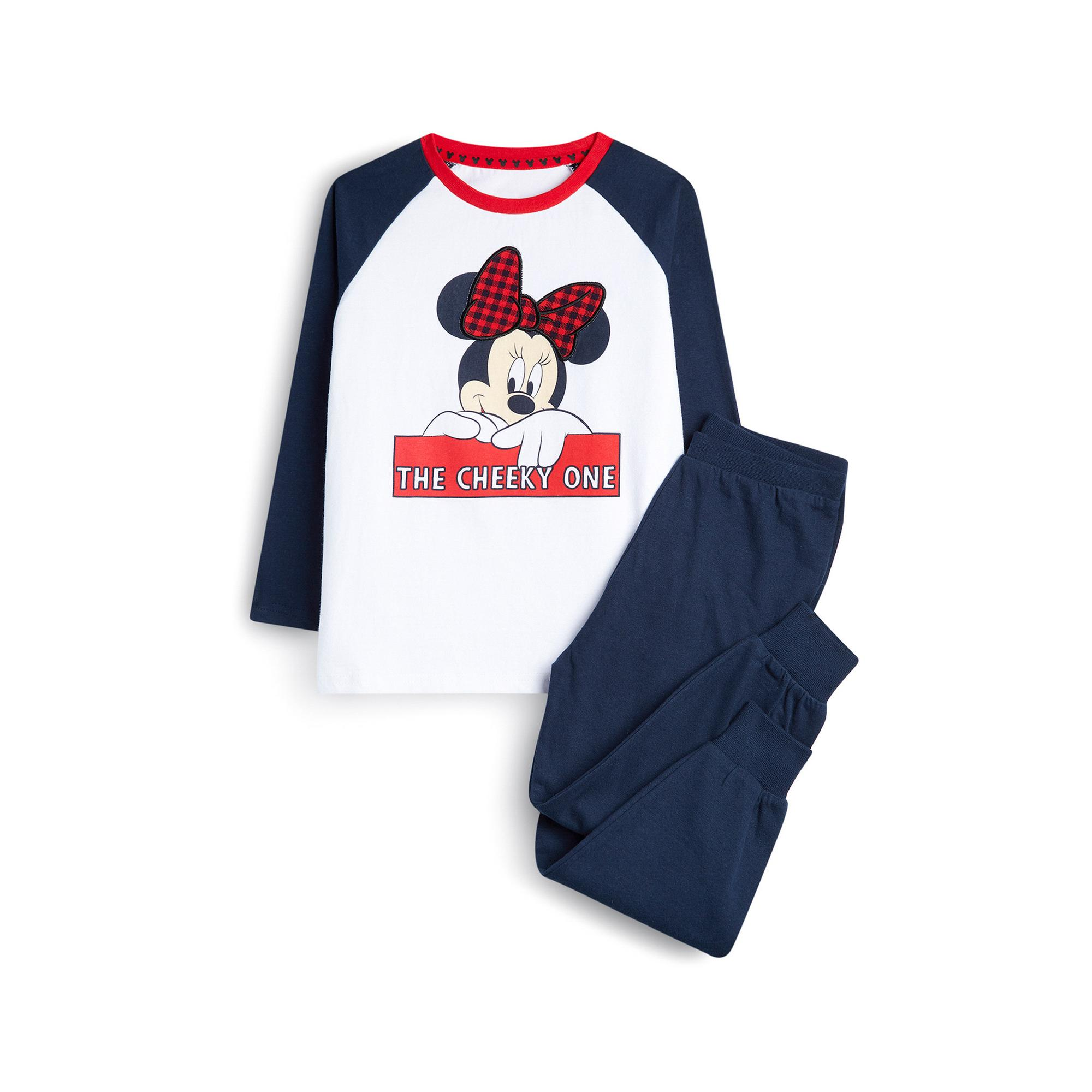 Disney Minnie Repeat and charistmas Micky  Mouse Baby Bib very Cute