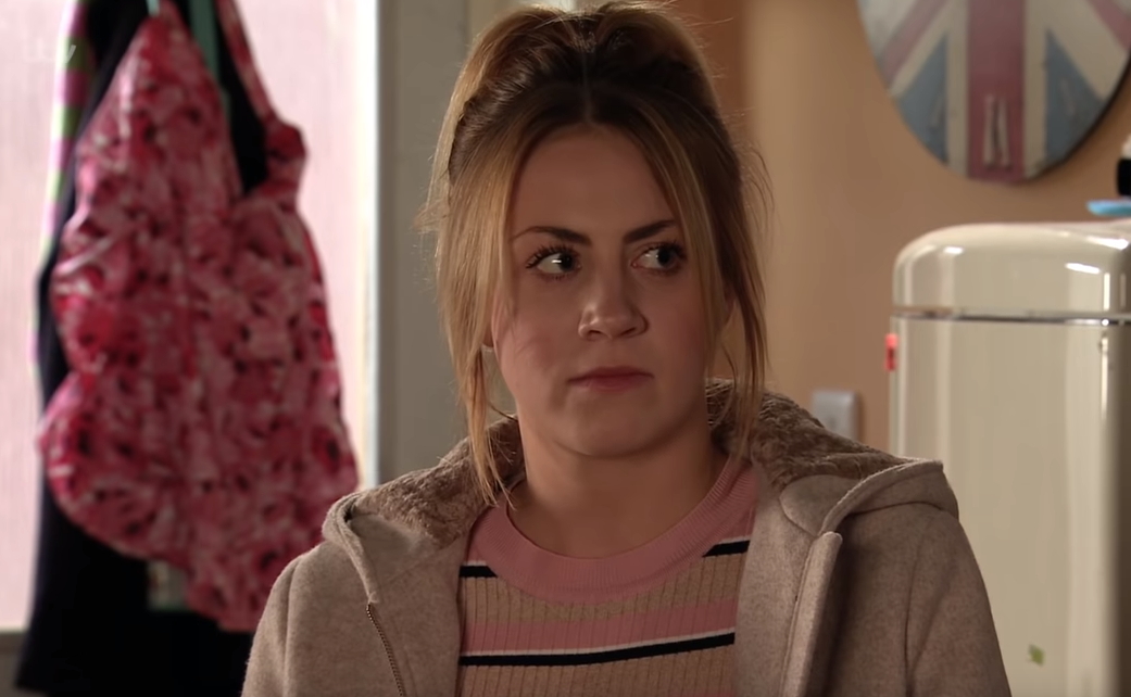 Coronation Street SPOILERS: The police search Jade's home as Hope goes missing tonight!