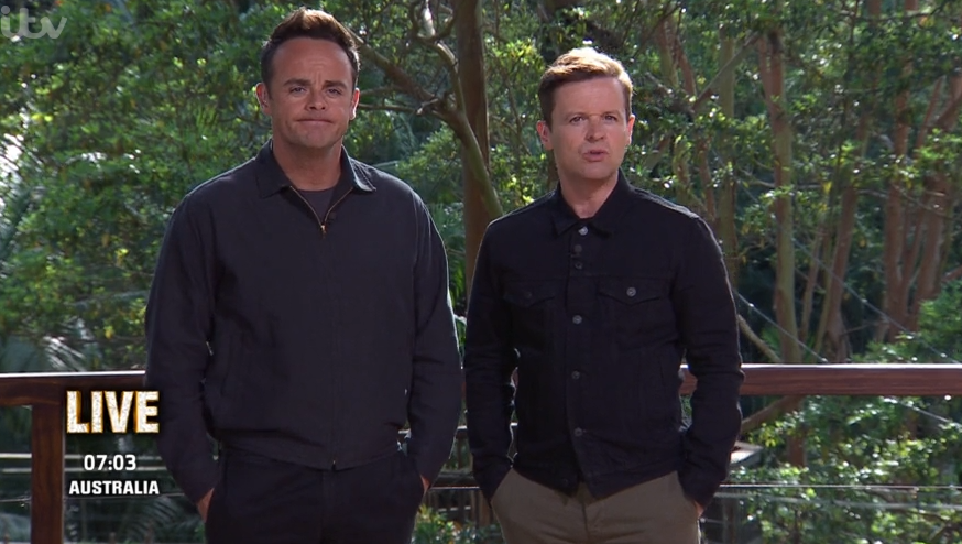 I'm A Celebrity viewers issue warning to Ant and Dec after they mocked fans over trial backlash