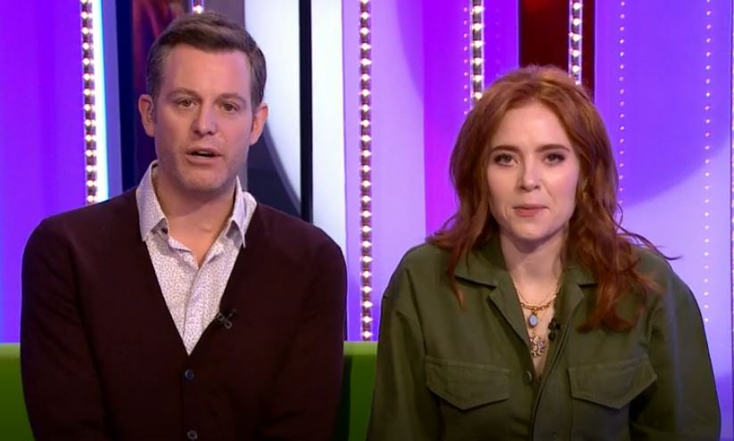 Telly fans baffled as BBC cancels The One Show