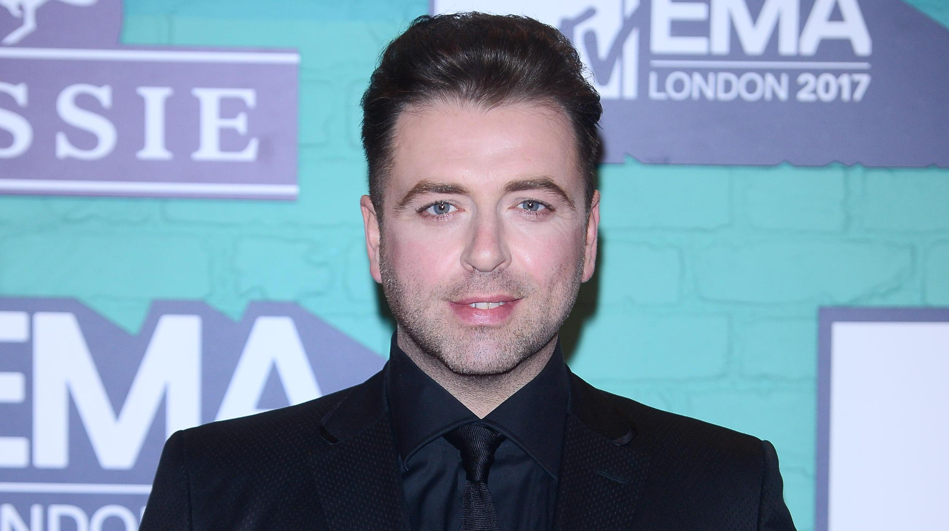 Westlife's Mark Feehily says he wants to be in Strictly's first same-sex dancing couple